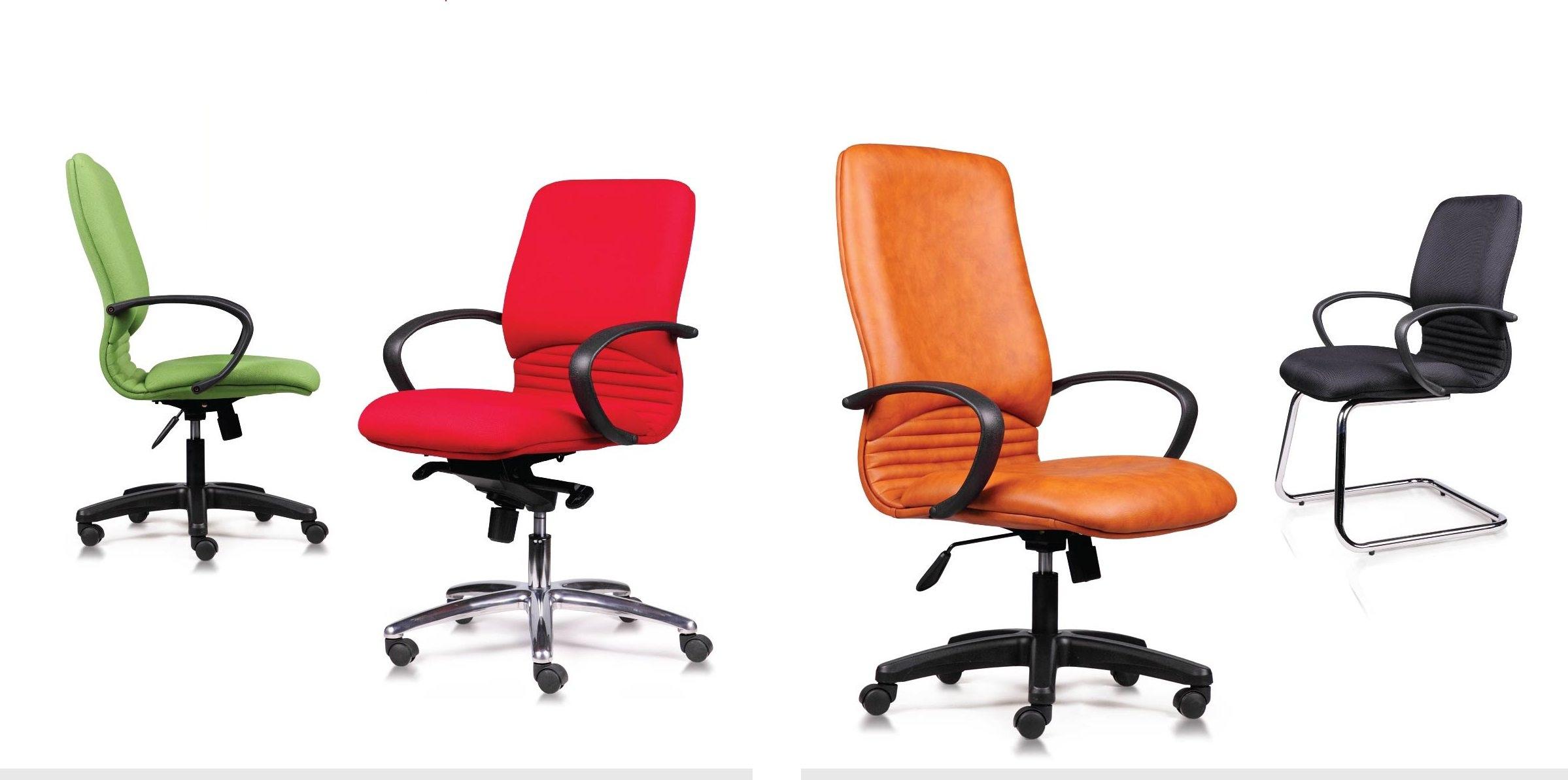 Chọn ghế văn phòng