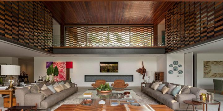 Giới thiệu đôi nét tổng quan về phong cách nội thất Tropical