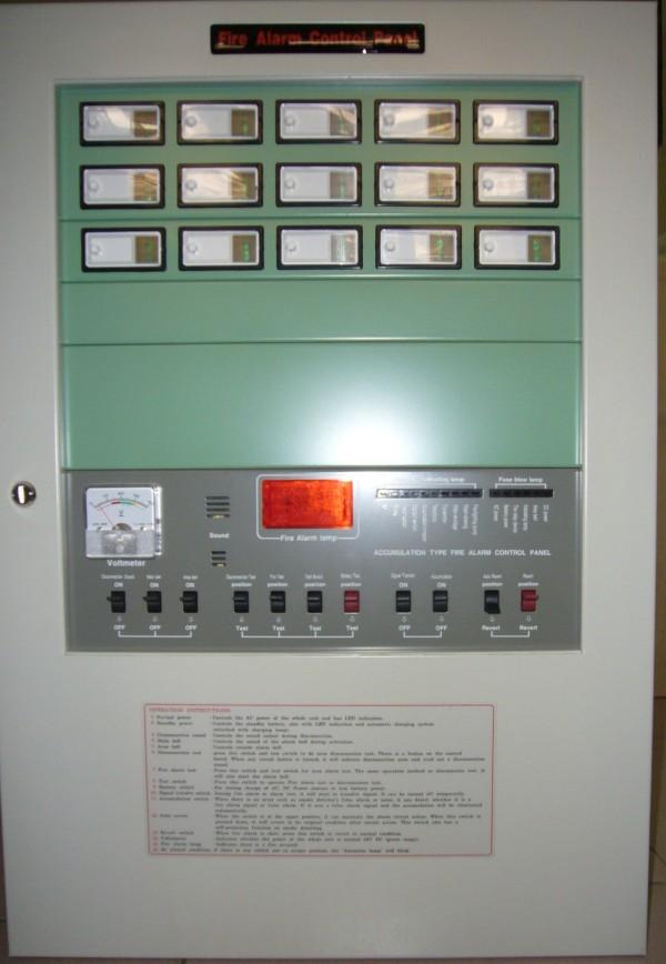 Tổng hợp những thông tin về thiết bị báo cháy horing hà nội chúng ta nên biết.