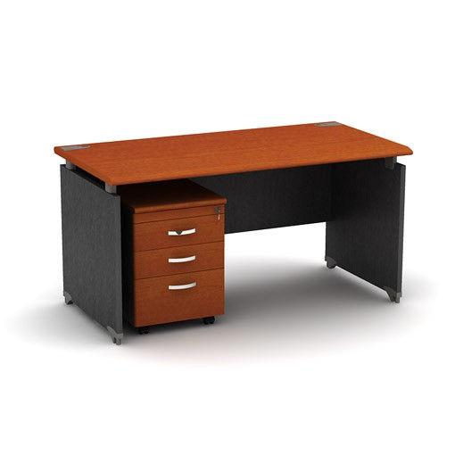 Chọn bàn làm việc tại nhà cần chú ý đến chất liệu tạo nên chúng