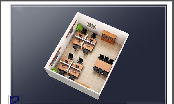 Chú ý đến công năng của các sản phẩm nội thất văn phòng thanh lý