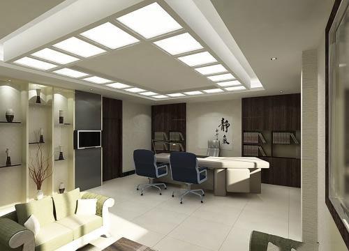 Cách lựa chọn đồ nội thất phòng làm việc của tổng Giám đốc