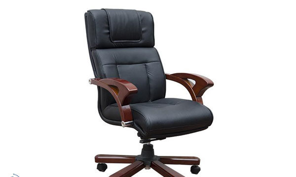Chọn chất liệu phù hợp cho ghế lãnh đạo
