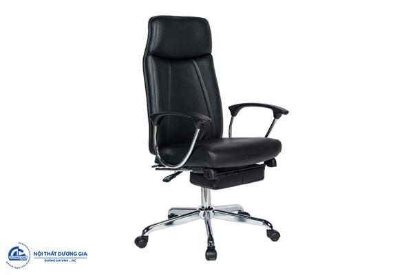 Mua ghế Giám đốc theo sở thích của sếp