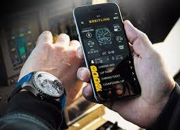Kết nối điện thoại chủ động vói apple watch series 3.