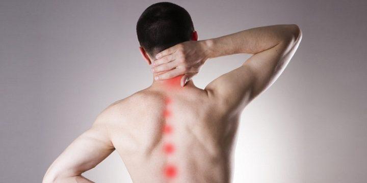 Bài massage đau thắt lưng hiệu quả nhất hiện nay (2)