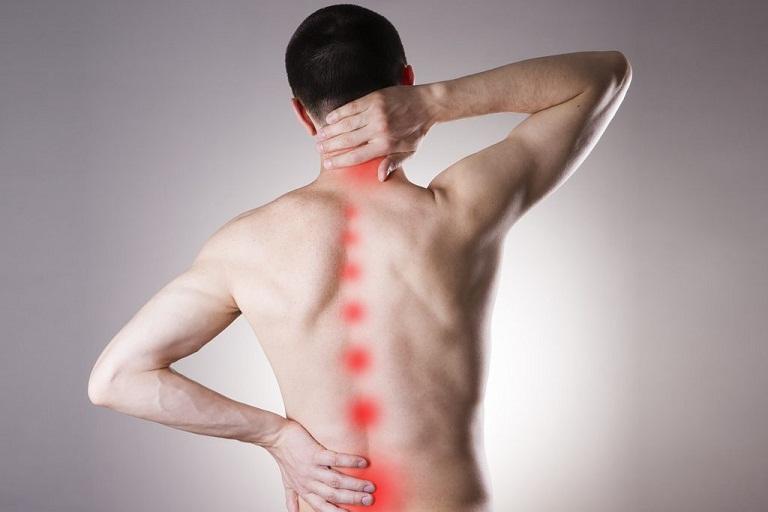 Bài massage đau thắt lưng hiệu quả