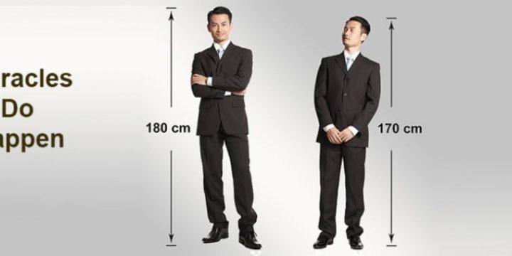 Bí quyết giúp bạn thoải mái với giày nam tăng chiều cao (2)