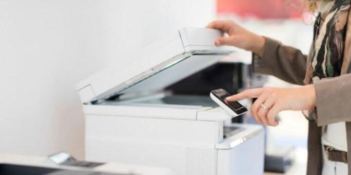 Những thiết bị văn phòng nên thuê không nên mua (2)