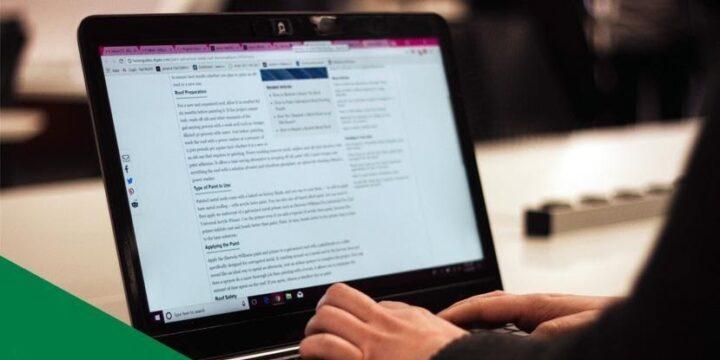 Viết guest blogging là gì? Làm thế nào và tại sao bạn nên làm điều đó